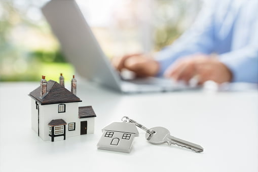Why Property Investing